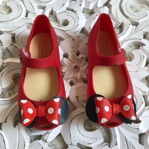 Other - Girls Mary Jane shoes